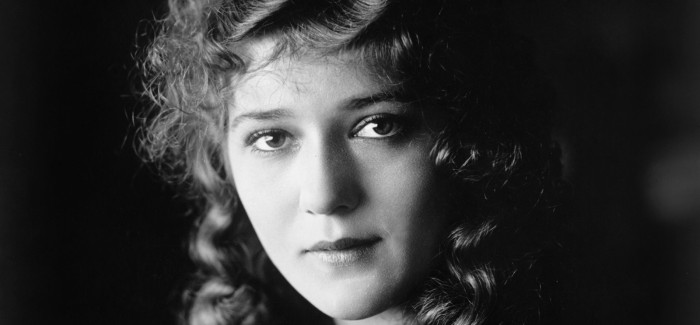 Mary Pickford Film Program
