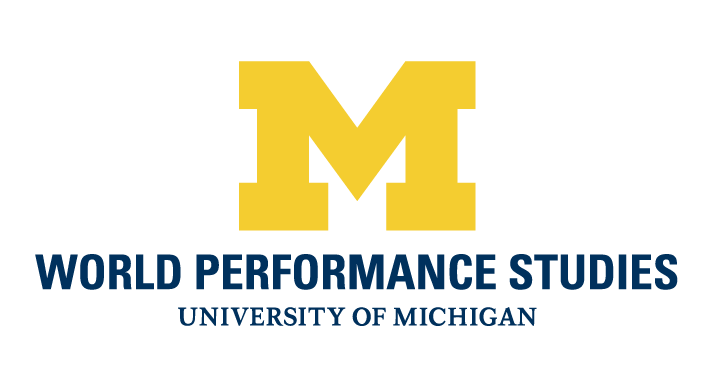 UM Center for World Performance Studies