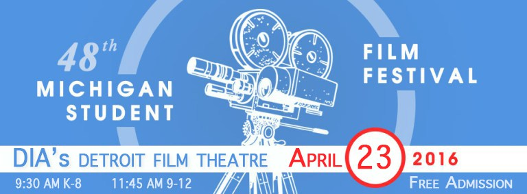 Join Us in Celebrating Young Filmmakers!