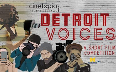 Detroit Voices 2017 Finalists Announced!