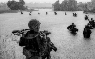 Ken Burns' The Vietnam War – Tickets on sale for Cinetopia 2017!